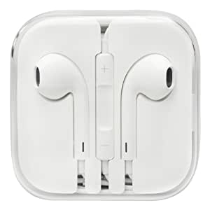 Apple EarPods OEM Kopfhörer In Ear Headset