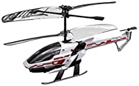 SilverLit ECH Spy Cam-3 3-Channel I/R Gyro Easy Control Helicopter with Video Camera