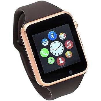 Reloj Conectado Compatible con Huawei P20 Pro, CEKA TECH® Reloj ...