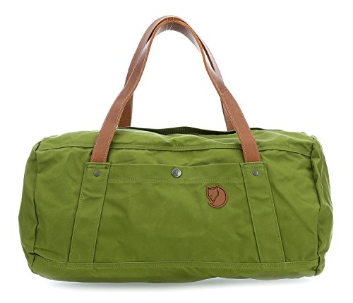 Fjäll Räven Duffel No.4 Meadow Green, 30 Liter