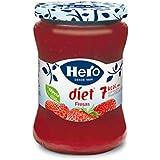 Hero Diet Confitura de Fresa - 280 g