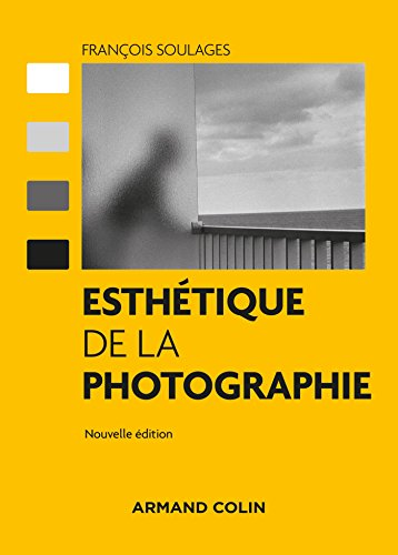 Esthtique de la photographie - 2ed