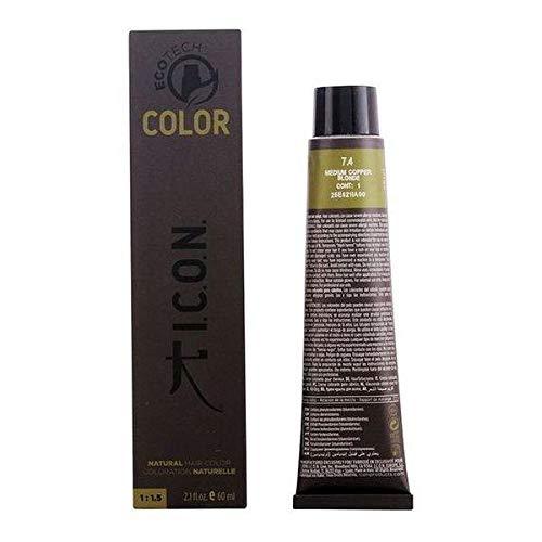 Icon Ecotech Natural Color 7.4 Medium Copper