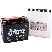 Nitro YTX12-BS -N- Batería