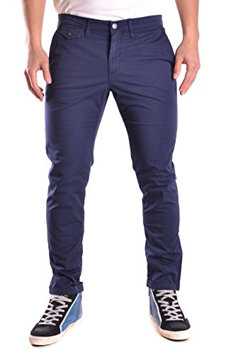 dirk-bikkembergs-mens-cp50bfjsb099y99-blue-cotton-pants