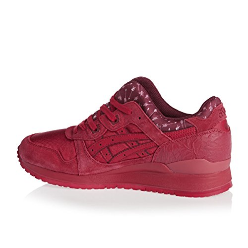 Asics - Gel Lyte III Limited Edition - Sneakers Unisex Red/Red
