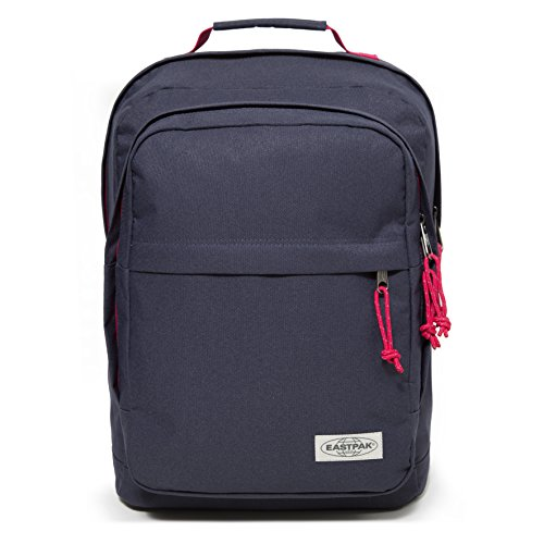 Eastpak Chizzo L Zaino Casual, 28 Litri, Blu (Re-Fill Navy)