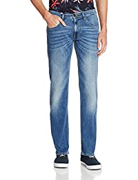 Lee Men's Edin Slim Fit Jeans