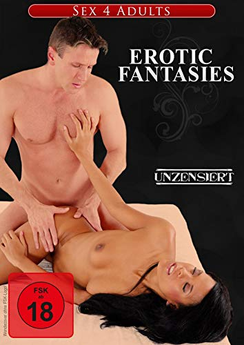 Sex 4 Adults - Erotic Fantasies (Dvd Adult Sex)