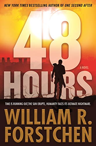 48 Hours: A Novel (English Edition) eBook: William R ...