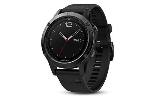 garmin-fenix-5-sapphire-bluetooth-black-sport-watch-sport-watches-black-polymer-stainless-steel-wate