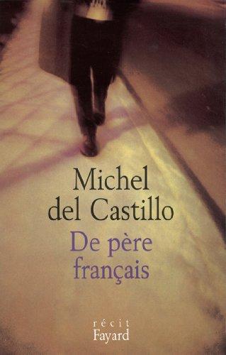 De père français (Littérature Française)