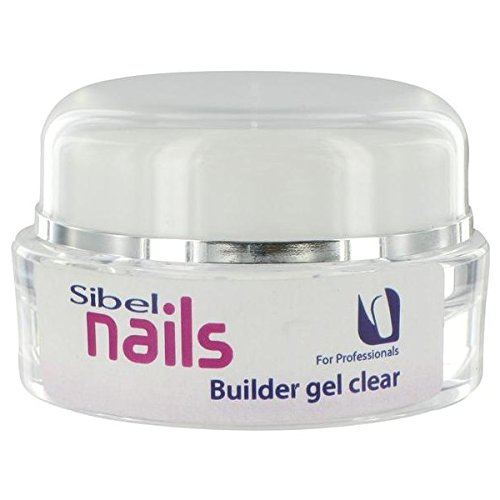Chiaro UV Gel Builder Sibel Nails 15 ML