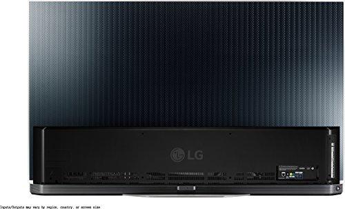 LG OLED55E6D 139 cm (55 Zoll) OLED Fernseher - 6