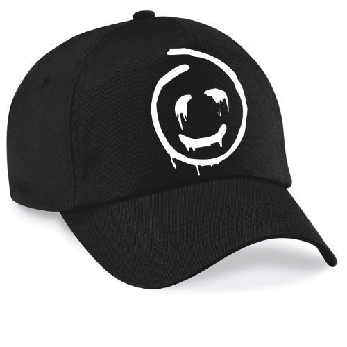 Basecap Mentalist Cap Capy Größe Unisex, Farbe schwarz (Stein Original Twill)