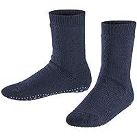 FALKE rutschfeste Kinder Stoppersocken Catspads - 70% Schurwolle - Socken mit anti-rutsch ABS Sohle - Größe 19 - 42 - versch. Farben