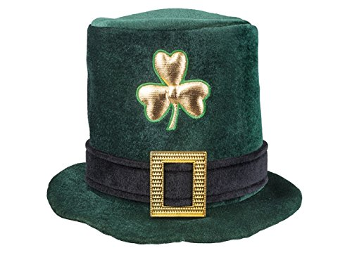 Boland 44913 Hut St Patrick's Day, Unisex-Adult, One -