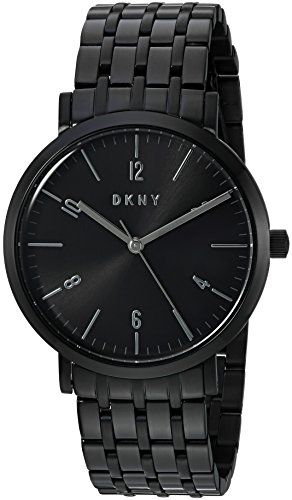DKNY Women's Analog-Quartz Watch with Stainless-Steel-Plated Strap NY2612