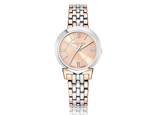 TRUSSARDI Women's Watch R2453105502