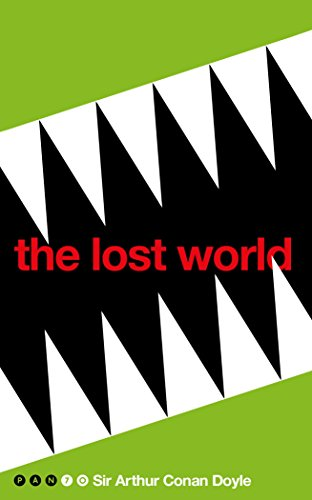 The Lost World (Pan 70th Anniversary Book 5)