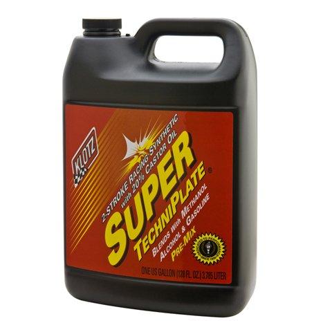 Klotz Oil Super Techniplate 2T Racing Oil - 1gal. KL-101 by Klotz