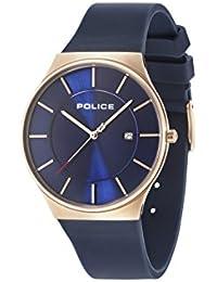 Police Mens Watch 15045JBCR/03P