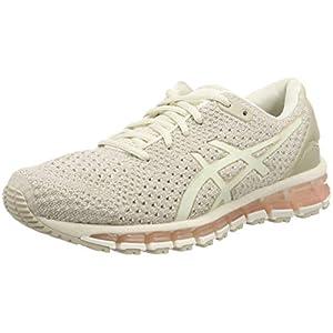 41BfdsVh TL. SS300  - ASICS Women's Gel-Quantum 360 Knit 2 Running Shoes