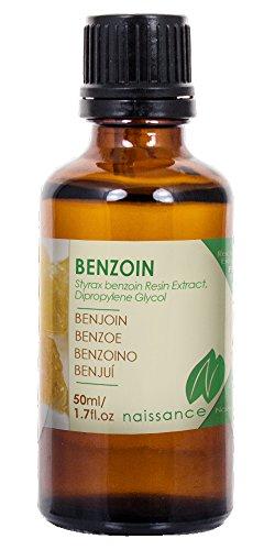 Aceite Esencial Benjuí - Naissance - - 50ml