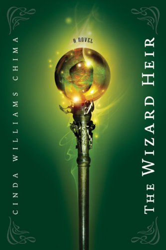The Wizard Heir (Heir Chronicles)