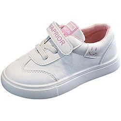 Chaussures De Sport Enfant GarçOn Baskets Mode Pas Cher Fille Running Enfants Confort Respirant Sneakers3.5-11 Ans