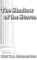The Shadow of the Storm (The Fallen Cloud Saga Book 3)