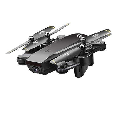 elfie WIFI S169 Drohne FPV 1080P Dual HD Kamera Faltbare RC Quadcopter Spielzeug ()