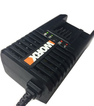 Worx wa386020V litio Batería compatible Rockwell
