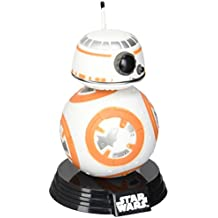 Star Wars Episode 7 - The Force Awakens - BB-8 Droid Vinyl Bobble-Head 61 Sammelfigur