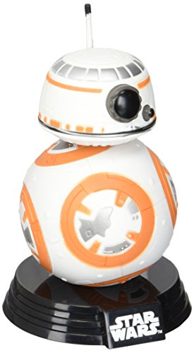 Funko - POP Star Wars - EP7 - BB-8