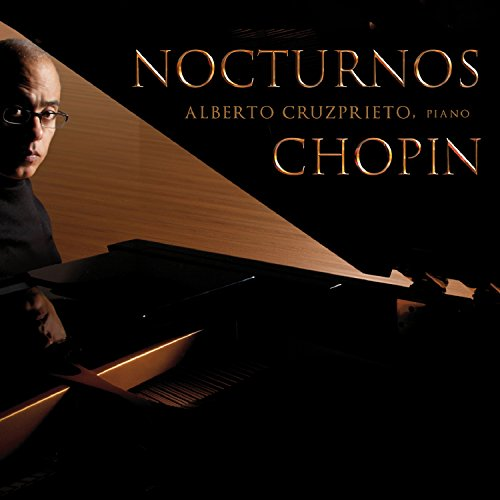 Chopin - Nocturnos: Alberto Cr...