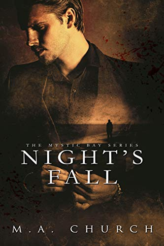 Night's Fall (The Mystic Bay Series Book 1) (English Edition) - Mystic Series