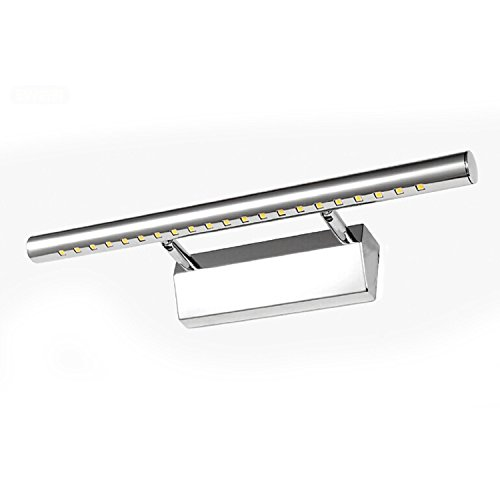 Baytter LED Badlampe | Badleuchte, 5 Watt, Warmweiß