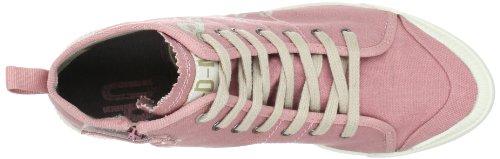 PLDM by Palladium Swing Cvs, Chaussures montantes fille Rose (Pink)