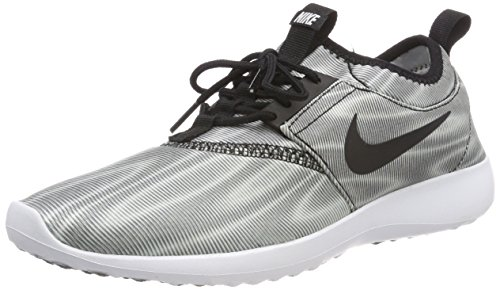 Nike Damen Wmns Juvenate Print Turnschuhe, Blanco