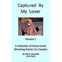 Erotic wrestling story