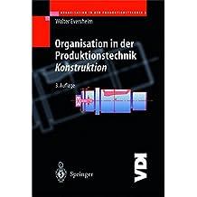 Organisation in der Produktionstechnik 2 (VDI-Buch)