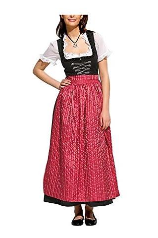 Berwin & Wolff Dirndl Mehrfarbig Größe 38