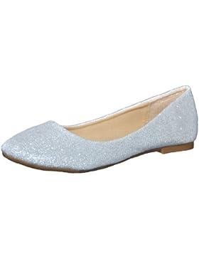 Maggie's Boutique, Ballerine donna Argento argento