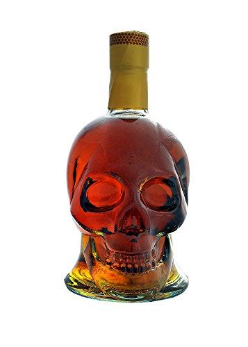 Armenischer Brandy Totenkopf, 0,5L, 40% Alk., 5 Jahre gereift