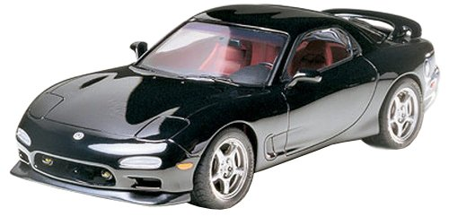 tamiya-1-24-sports-car-model-building-kits-no-116-mazda-rx-7-r1-24116-japanese-import-japan-import