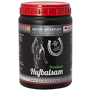 G.O. Gustav Optenplatz GO! Hufbalsam Premium 1000 ml