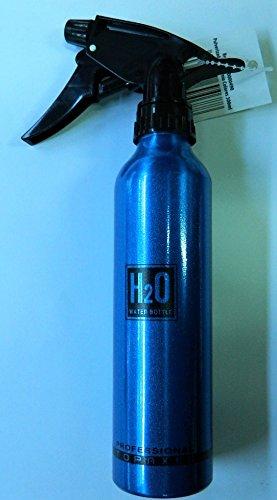 sans indication Atomiseur Flacon Bouteille Vaporisateur Spray Vide bleu 300ml coiffure Liquide Eau de Toilette