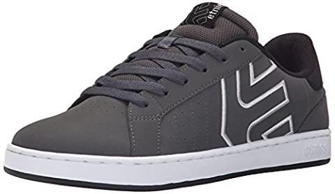 Etnies Fader Ls, Men's Skateboard Shoes, Grey (Dark Grey/Black/White029), 7 UK (41 EU)