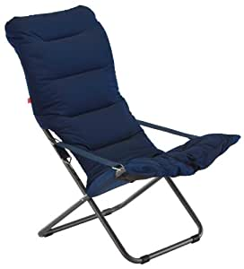 FIAM Fiesta Soft - foldable, 4 position, relaxer chair